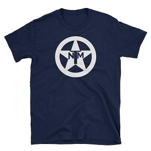 Exclusive TNM Member T-Shirt