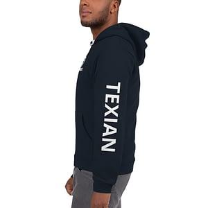 TNM Member Hoodie Sweater