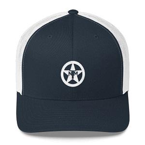 TNM Logo Trucker Cap