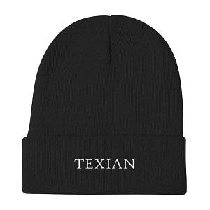Texian Knit Beanie