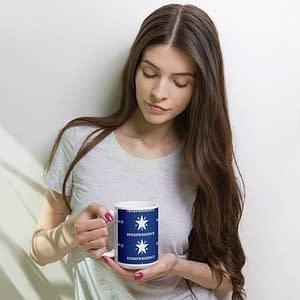 Texas Independence Mug