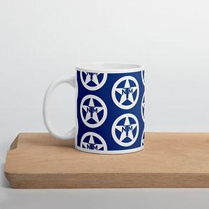 TNM Logo Mug