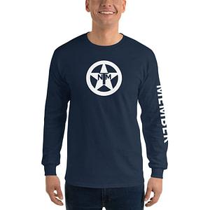 TNM Member Men's Long Sleeve Shirt