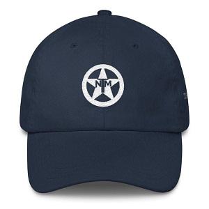 TNM Logo Classic Cap