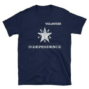 Official TNM Volunteer T-Shirt
