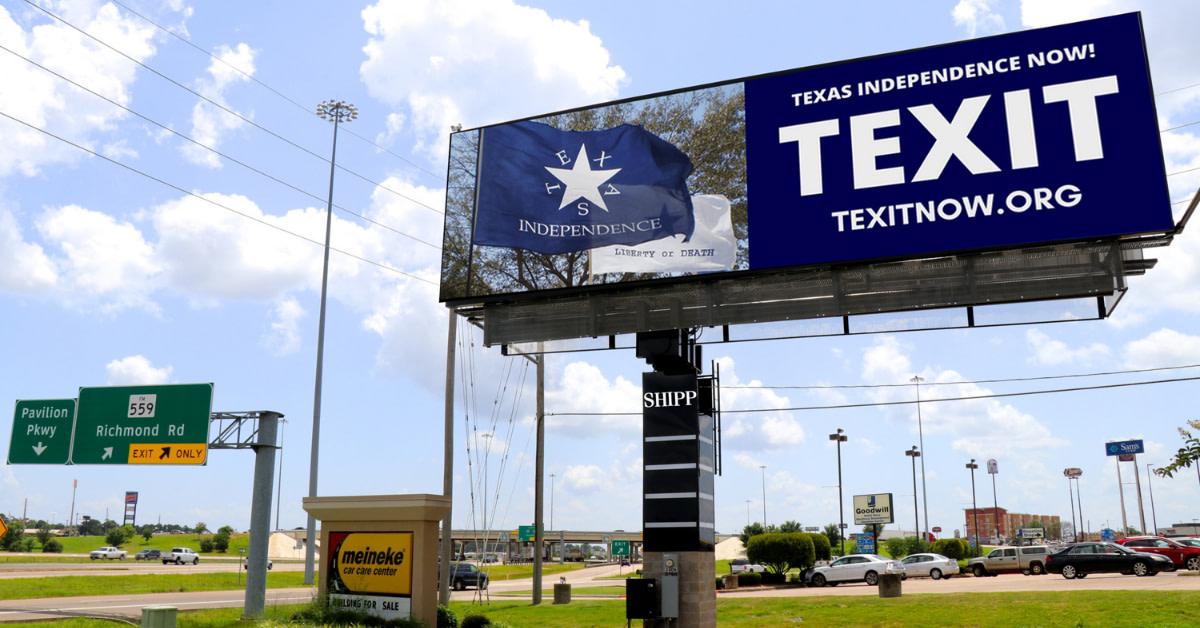 TNM Launches TEXIT Billboard Campaign