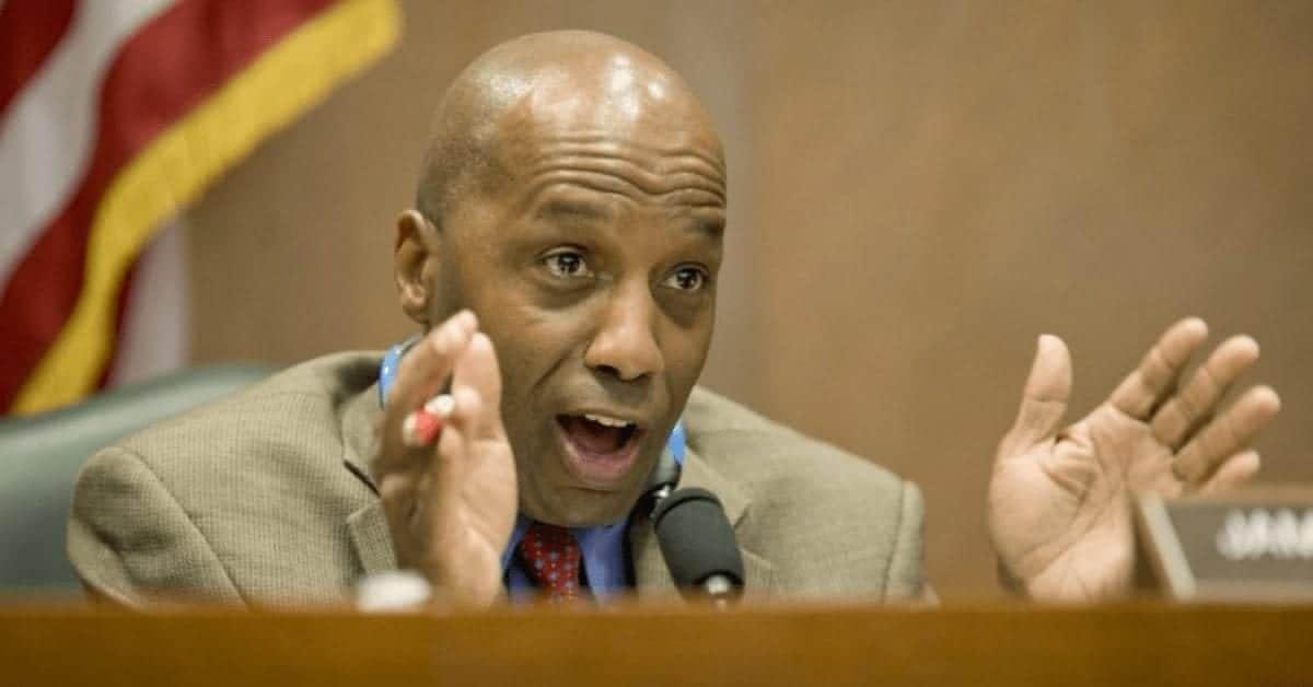 State Representative James White Signals Support For #TEXIT Vote