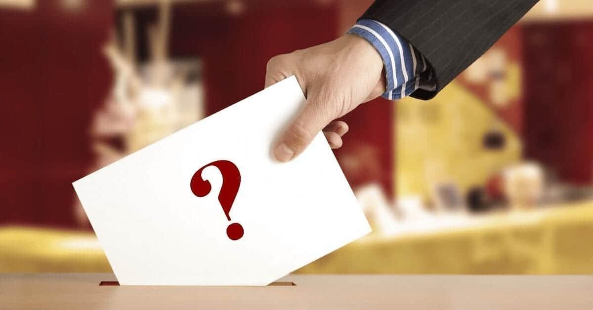 TNM Votes 2020 Surveys Are Now Closed