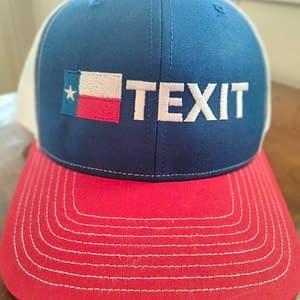 TEXIT Trucker Hat