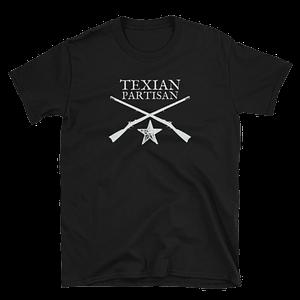 Texian Partisan T-Shirt