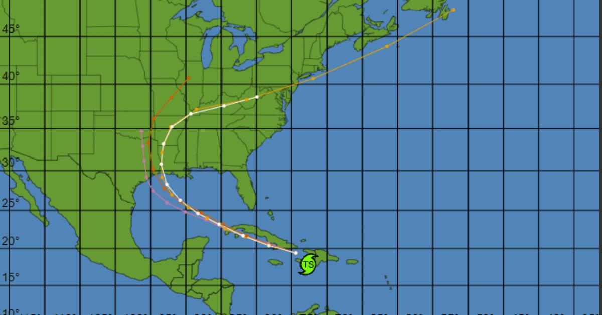 Hurricane Laura: How Will It Impact TNM Operations?