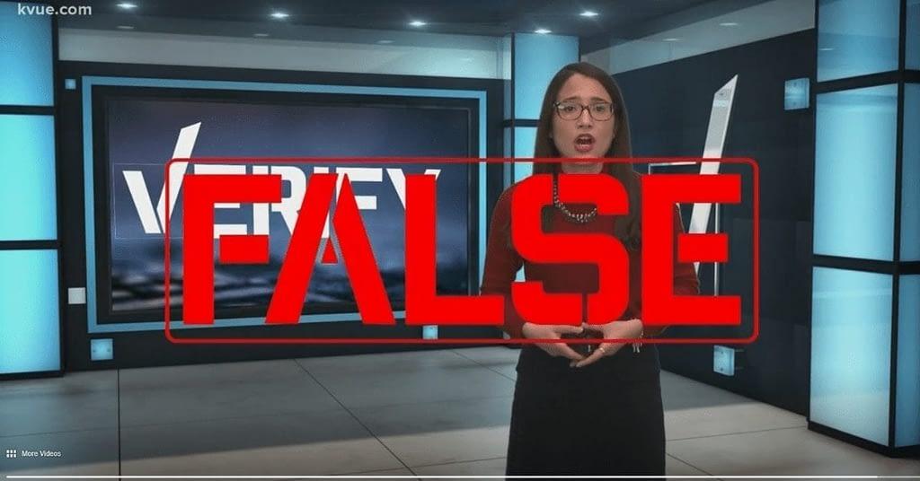 KVUE Declares TEXIT Illegal