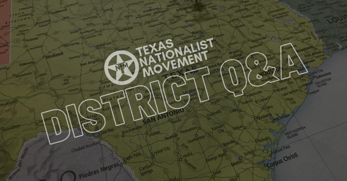 District Director Q&A – 03/11/2021
